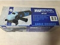 Nutool Angle Grinder PT750. Boxed new never used