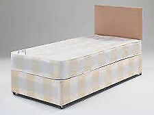 Brand New Single/Small Double Bed with 10inch Original DQ Mattress