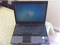 hp Compaq 6910p Laptop on windows 7 Home premium