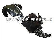RENAULT CLIO 2001-2005 CAMPUS 2006-2009 FRONT WING ARCH LINER SPLASH GUARD LEFT NEW FREE DELIVERY