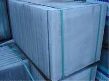 Brand New 2x2 (600mm x 600mm) Grey Slabs 50mm Thick