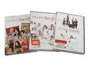 Modern Family Seasons 1-3