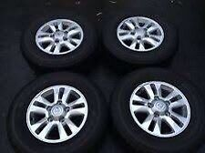 5 x Landcruiser 200 VX tyres brand new Salter Point South Perth Area Preview