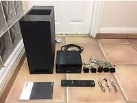 IMMACULATE SONY HOME THEATRE SYSTEM