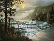 Golden Surf - Fred Buchwitz Strathcona County Edmonton Area image 1