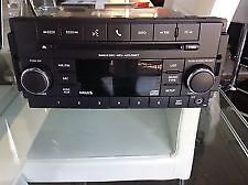 Dodge RES audio player Low BUS-CAN