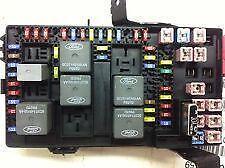 Fuse Box Ford F250 | eBay