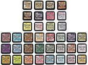Tim Holtz Lot