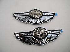 Harley Tank Emblems | eBay