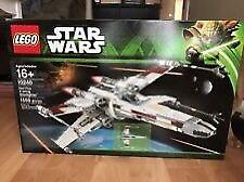 Lego Star Wars Red 5 ucs x wing