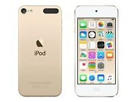 Apple iPod touch 6e Génération 32Gb Blanc / Or MKHT2VC/A