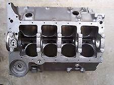 on Chevy Small Block 427 Crate Engine