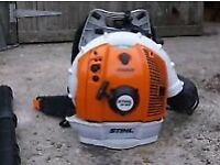 STIHL Backpack Blower BR 200