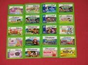 Leapster Explorer Games Lot