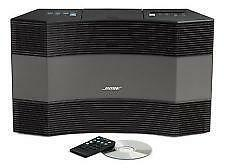 bose wave music system ebay. Black Bedroom Furniture Sets. Home Design Ideas