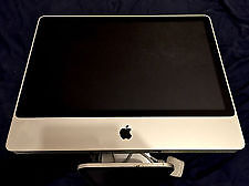 "Imac 2009 24"" for parts"