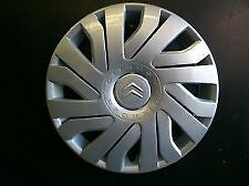GENUINE CITROEN C1 WHEEL TRIM