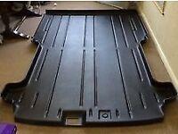 Ford Transit SWB Floor Liner - Non slip (new)