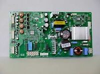 PCB REPAIR FROM TV, FRIDGE, OVEN, CENTRAL VAC.