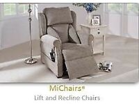 Brand New Riser Recliner Chair, Mobility Chairs, Sofas and Suites