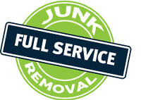 JUNK REMOVAL CLUTTER  Garage Barn clean out FREE