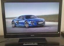 TV 32 inc Sony Bravia HD Dogital TV with Remote and user manual Old Toongabbie Parramatta Area Preview