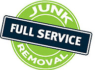 ☆Mobile Junk Removal Service! From $25!