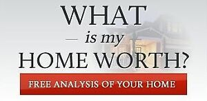 FREE HOME EVALUATION, NO COST or OBLIGATION, AVAILABLE ANYTIME
