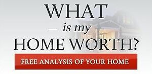Want a Free Home Market Analysis?