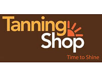 A Senior Retail Sales Advisor is required for the number one chain of tanning salons in the UK