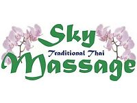 Thai Massage Therapy in Newport, South Wales – Sky Massage