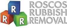 ROSCOS RUBBISH REMOVAL Gold Coast Region Preview