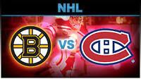 MONTREAL CANADIENS VS BOSTON BRUINS TICKETS SATURDAY NOV 7