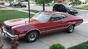 ford torino buy or sell classic cars in canada kijiji classifieds. Black Bedroom Furniture Sets. Home Design Ideas