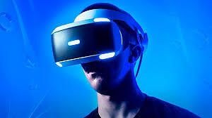 *Looking to Rent a PS4 VR system for a night*
