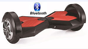 Different kinds of Segway Hoverboard selfbalancing Off Roading