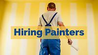 Hiring Painter in Regina