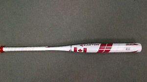 Brand New Easton Team Canada Composite Slo-Pitch Bat  U.S.S.S.A.