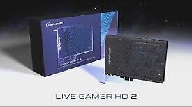 AVerMedia Live Gamer HD 2 Full HD 1080p 60 Record and Stream