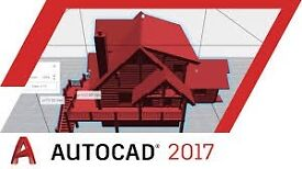AutoCAD 2016 / 2017 for Windows