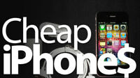Used iPhone -  BlackBerry -  Samsung With Warranty