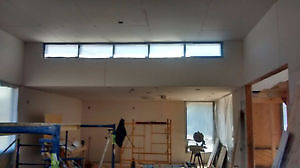 top quality drywall service
