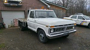 70s ford truck parts