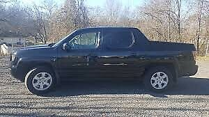 2007 Honda Ridgeline Moving Priced to Sell!!!