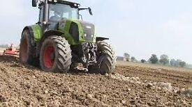 General Farm Worker