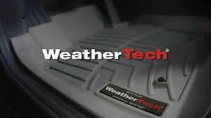 AUTHORIZED WEATHERTECH, HUSKYLINER AND ARIES DEALER