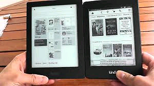 Looking for a Kobo Aura Hd or One or H2o