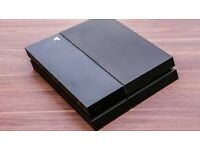 Playstation4 for spares or repairs