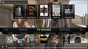 DREAM TV BOX- Better than Apple TV!, FREE TV FOR LIFE!