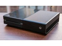 Brand new Xbox One-Mint condition £180 Ono-Or nearest offer